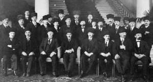 Lozan Barış Antlaşması Türk Heyeti