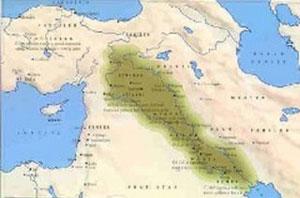 mezopotamya uygarligi2