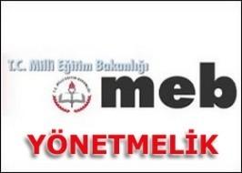 meb yonetmelikler1