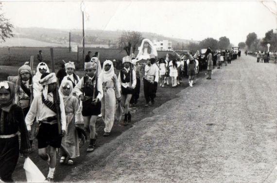1972 Cumhuriyet Bayram Kutlamalar - u Anki Belediye