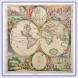 Dünyanın En Eski Haritaları