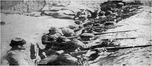 1.Dünya savaşı