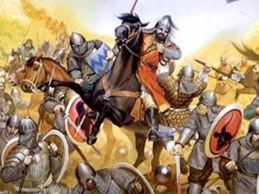 malazgirt Savaşı1