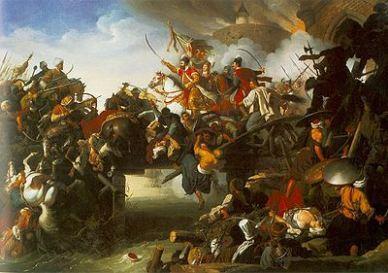 Osmanlı Devleti Sırp İsyanı