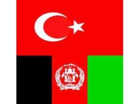 türkiye afganistan dostluk