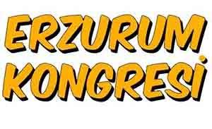 erzurum kongresi 1