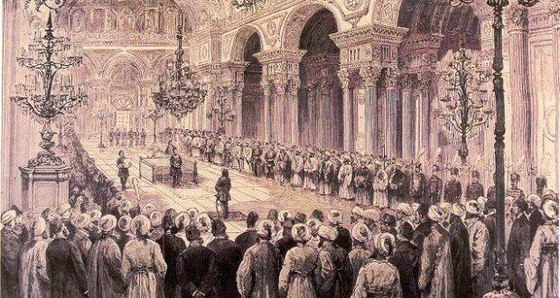 son osmanlı mebusan meclisi