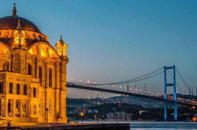 cami istanbul