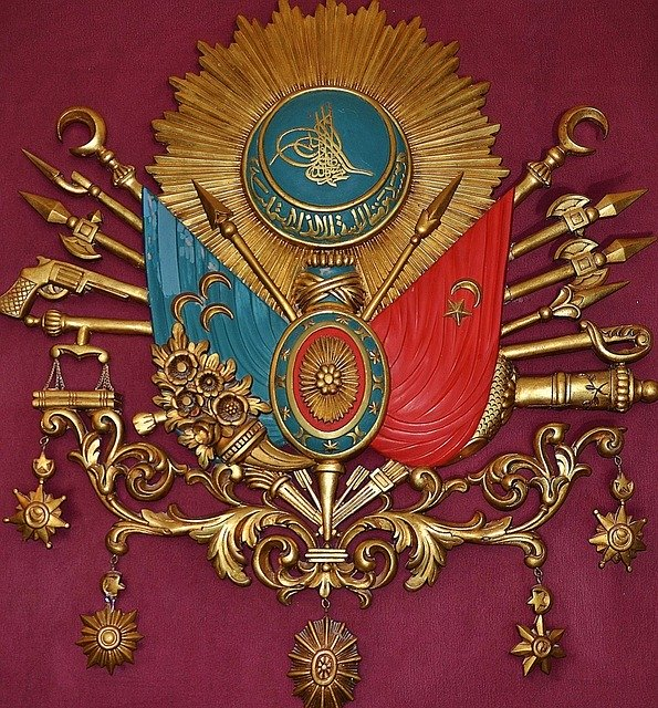osmanlı arması