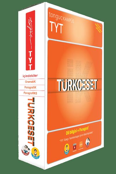 TYT Tonguc Akademi