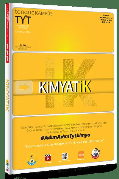 Tonguc Akademi Kimya
