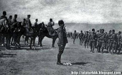 Batı Cephesinde Yapılan Savaşlar ve Sonuçları