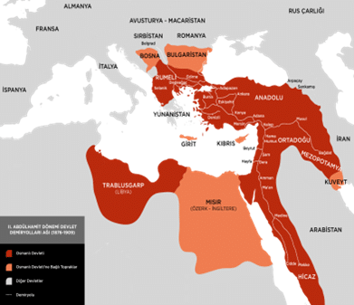 Osmanlı Islahatları Özet