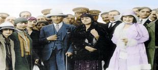 Atatürk'ün Cumhuriyetçilik İlkesinin Temel Özellikleri
